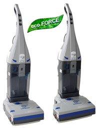 Novi Lindhaus LW30-38 eco FORCE: Visoka učinkovitost, niska razina zvuka i maksimalna ušteda energije